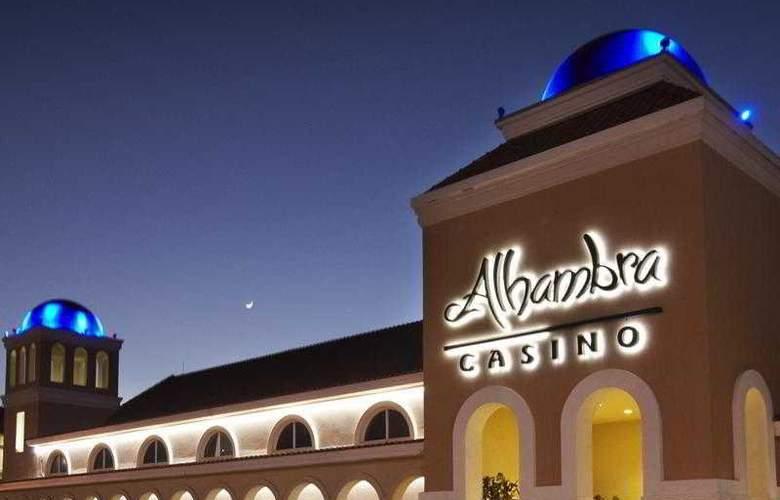 Divi Aruba All Inclusive - Hotel - 12