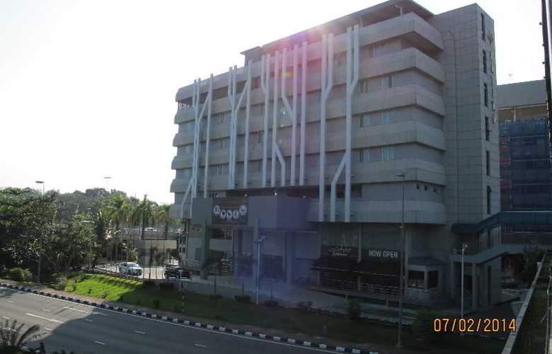 Badi'ah Hotel - Hotel - 6