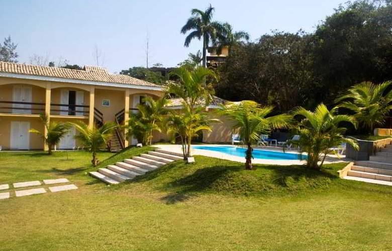 Latitud Hotel - Pool - 2
