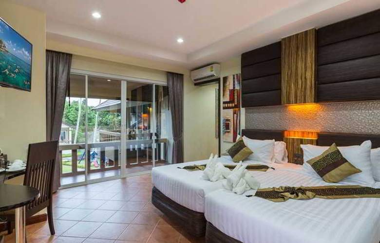 Royal Beach Boutique Resort & Spa - Room - 12