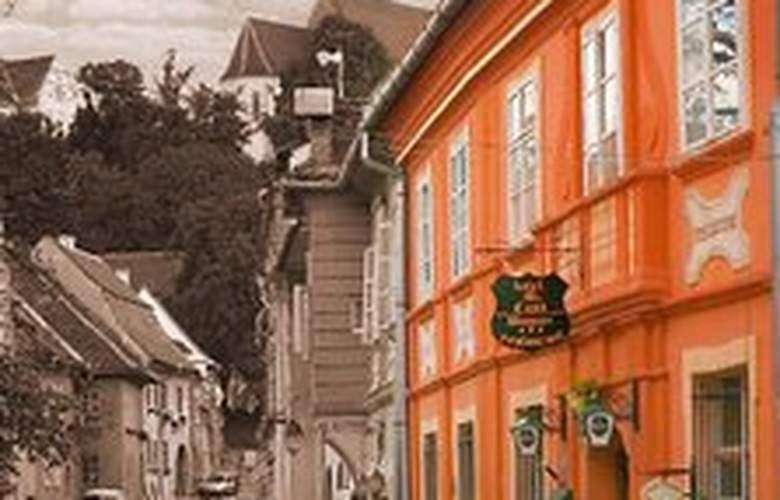 Casa Wagner Sighisoara - Hotel - 0