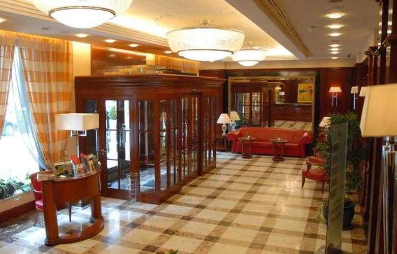 Best Western Premier Astoria - Hotel - 76