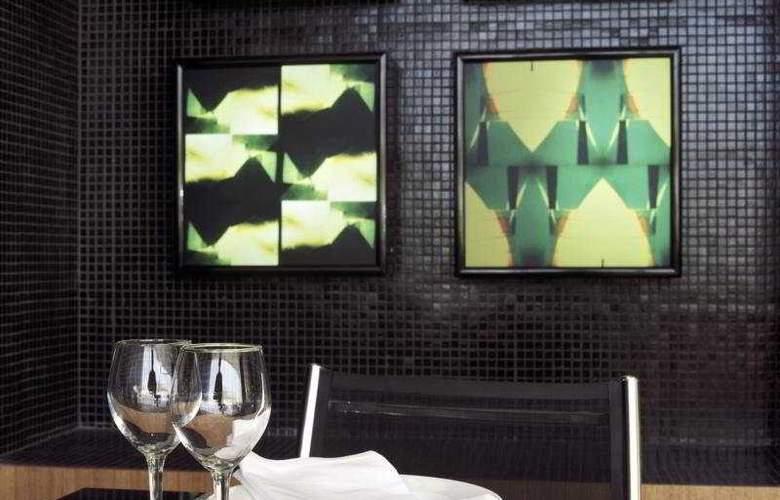 Silken Zizur Pamplona - Restaurant - 2