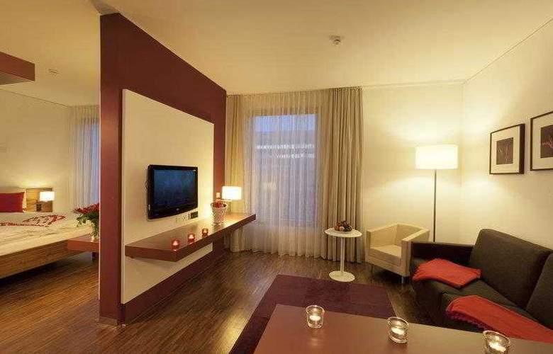 BEST WESTERN Hotel Stuecki - Hotel - 16