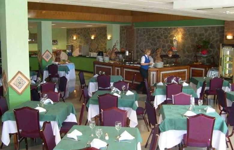 Princesa Solar - Restaurant - 5