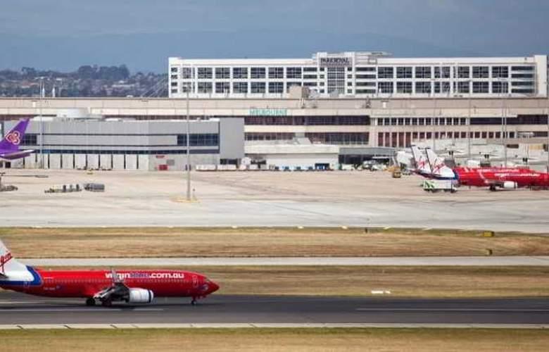 Parkroyal Melbourne Airport - Hotel - 4