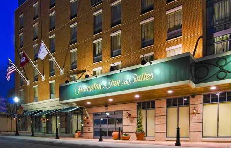 Hampton Inn & Suites Little Rock-Downtown - Hotel - 5