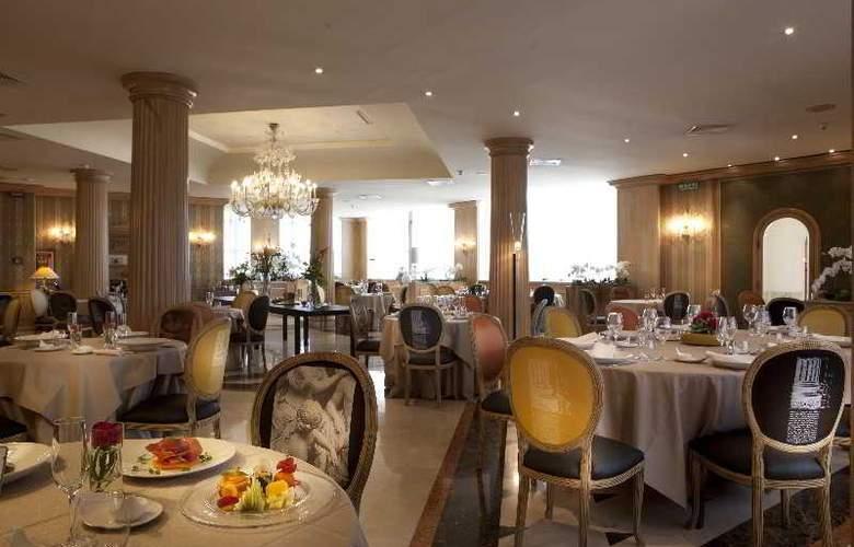 B4 Verona Leon D'Oro by Boscolo - Restaurant - 2