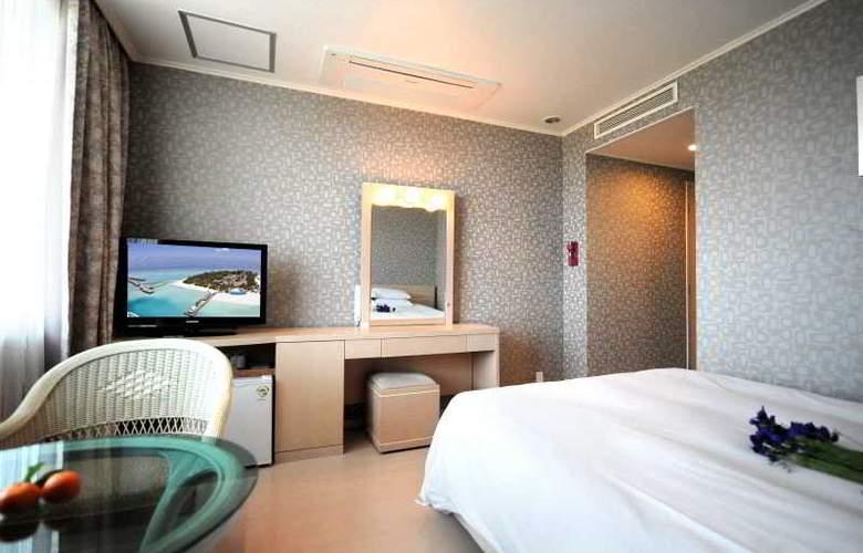 Hana Jeju - Room - 8