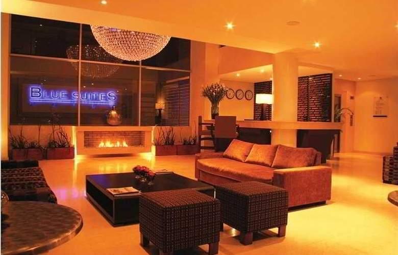 Blue Suites Hotel - General - 1