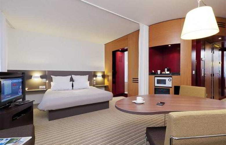 Suite Novotel Cannes Centre - Hotel - 9