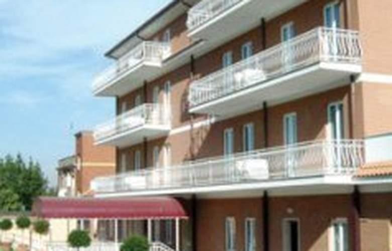 Hotel Marini Park - Hotel - 0