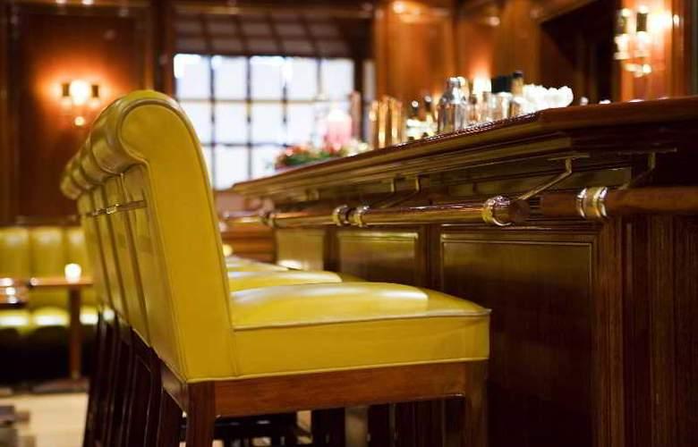 Excelsior Hotel Ernst - Restaurant - 14