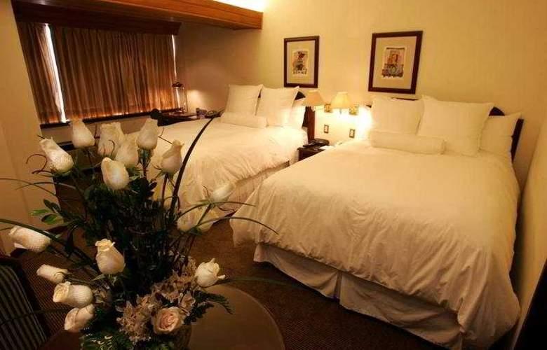 Thunderbird Hotels Pardo - Room - 0