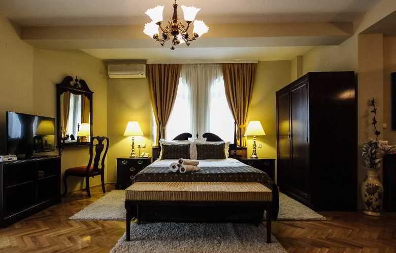 Hotel Villa Ragusa - Room - 4