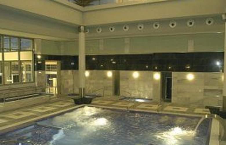 La Calderona Spa Sport and Club Resort - Sport - 3