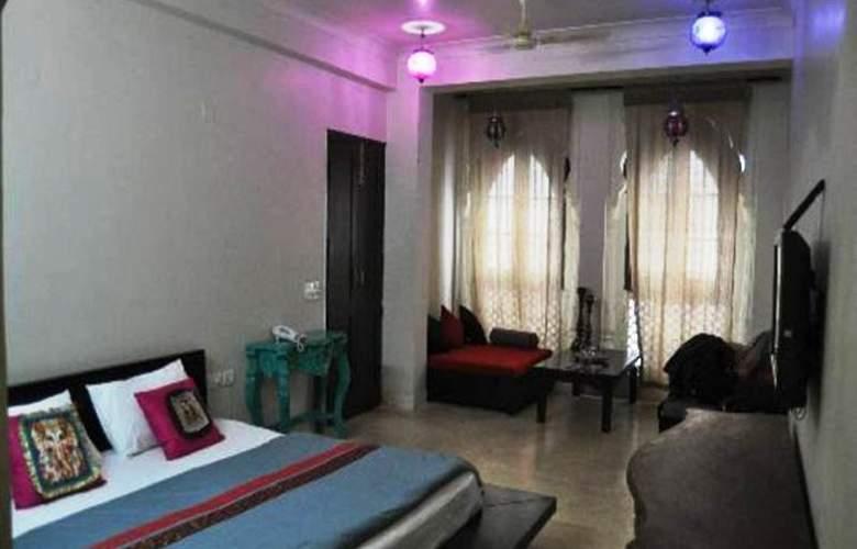 Jyoti Mahal - Room - 21