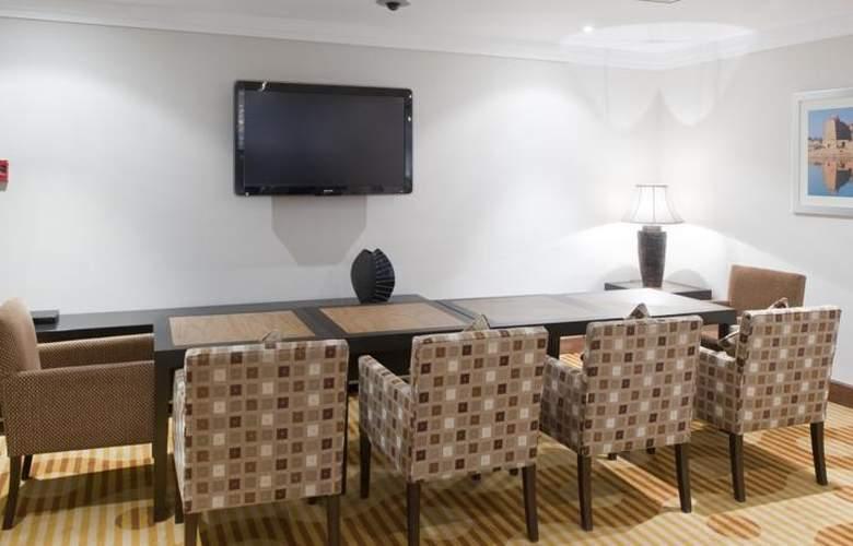 Staybridge Suites Cairo - Citystars - Room - 13