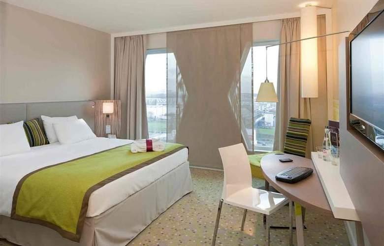 Mercure Paris Orly Rungis - Room - 67