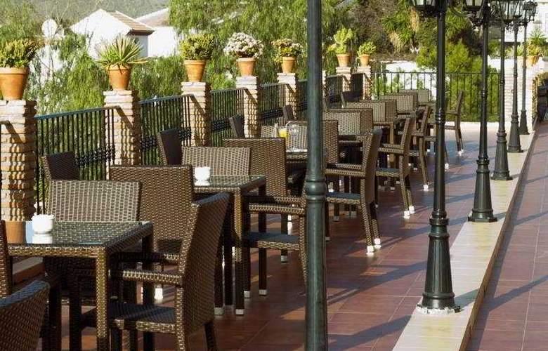 Balcon de Competa - Restaurant - 0