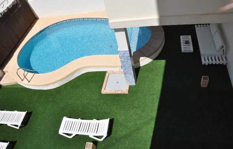 Acuario - Pool - 15