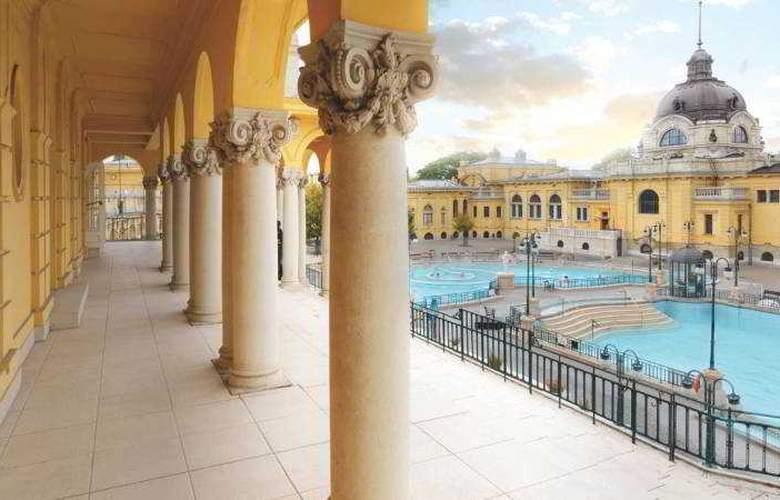 Four Seasons Gresham Palace - Hotel - 4