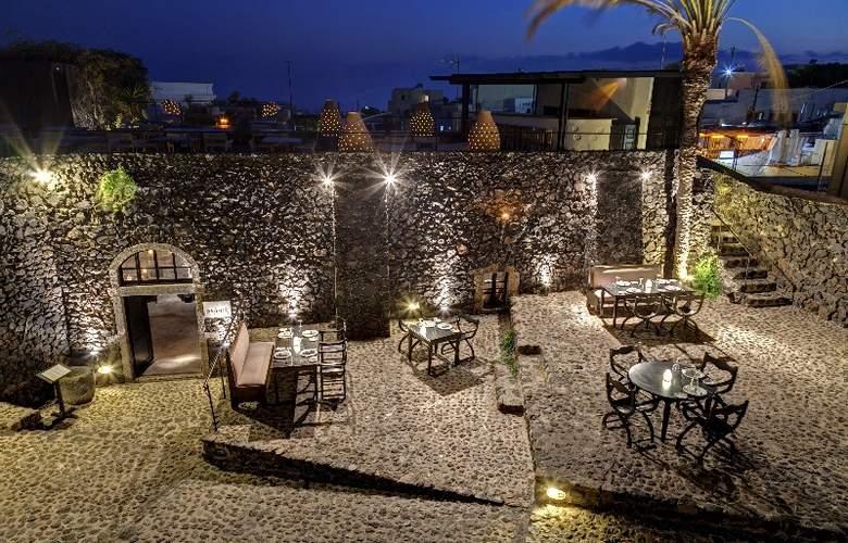 Vedema Resort - Restaurant - 40