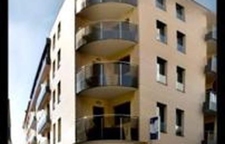 Apartamentos Niu D'or - Hotel - 0