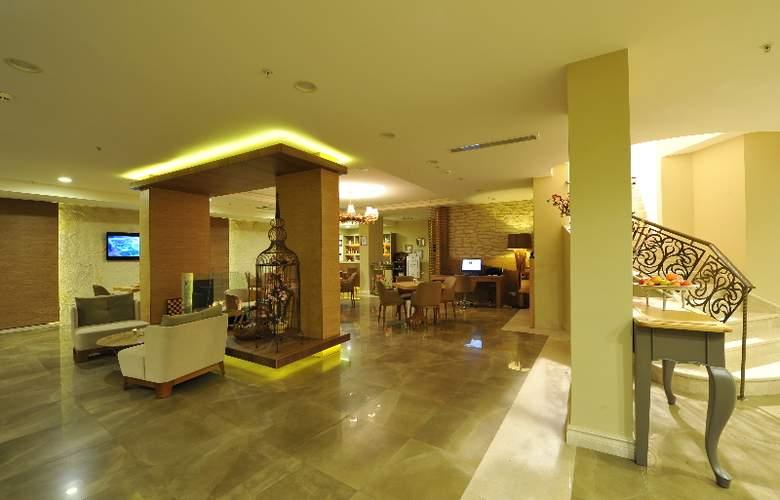 Yasmak Sultan - Hotel - 0