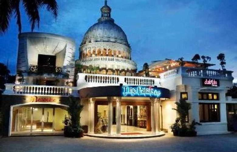 The Palais Hotel Dago - Hotel - 0