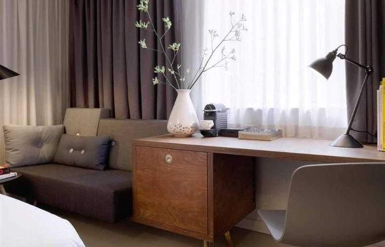 INK Hotel Amsterdam MGallery by Sofitel - Hotel - 17