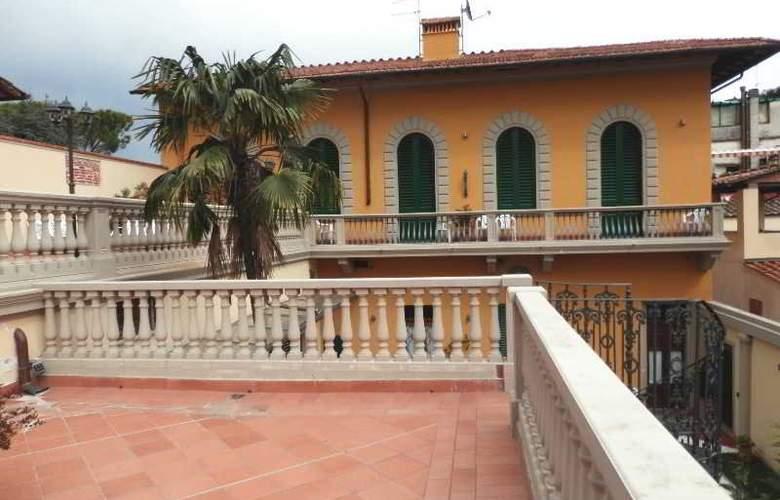 Appartamenti Villa Il Mosaico - Terrace - 9
