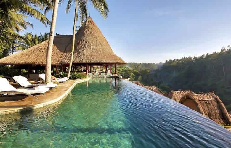 Viceroy Bali - Pool - 29