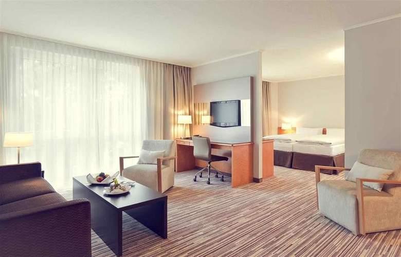 Mercure Düsseldorf Kaarst - Room - 34