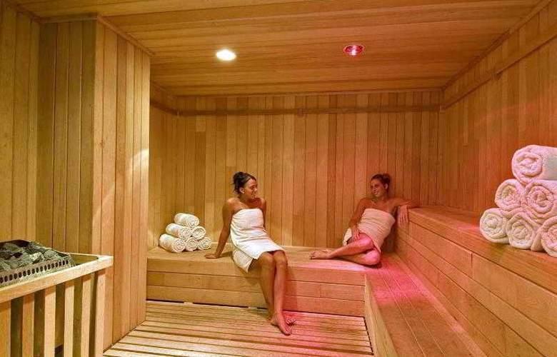 Panama Jack Resorts Gran Caribe Cancun - Hotel - 11