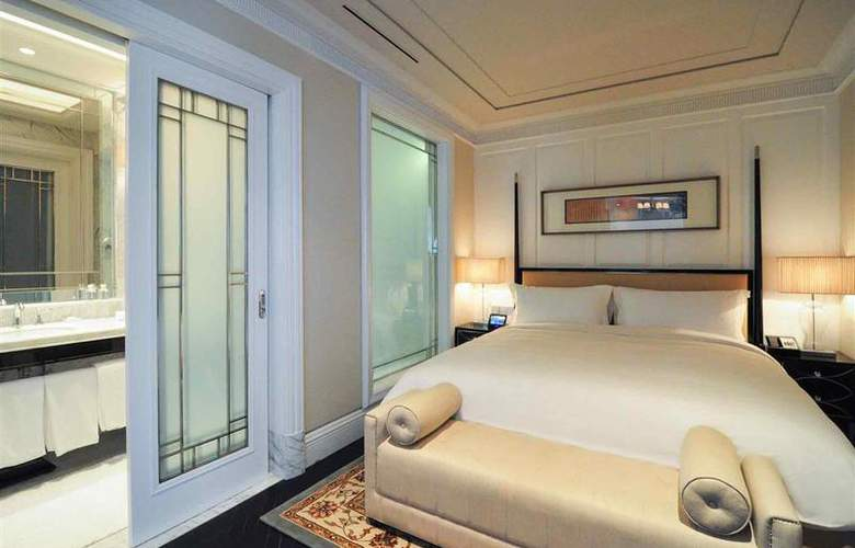 Sofitel Legend Peoples Grand Hotel Xian - Room - 93
