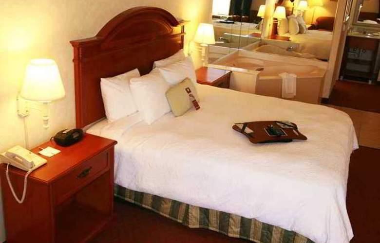 Hampton Inn Concord/Kannapolis - Hotel - 5