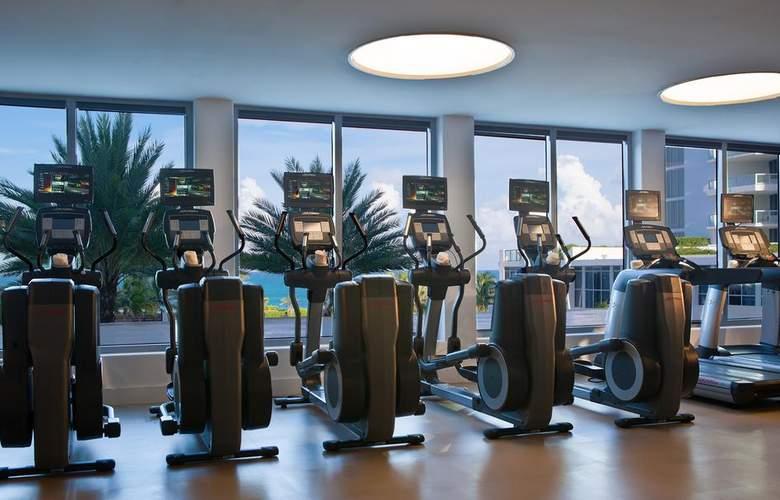 Eden Roc Miami Beach Renaissance Resort & Spa - Sport - 5