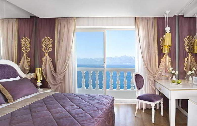 La Boutique Antalya - Room - 3