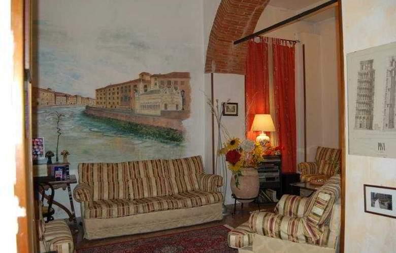 Leonardo - Room - 3
