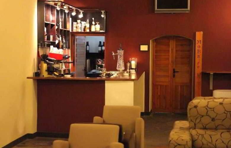 Hotel Convento San Diego - Bar - 5