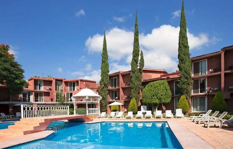 Real de Minas San Miguel Allende - Pool - 12