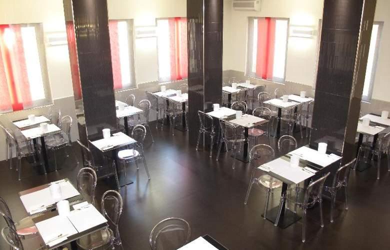 Mariano - Restaurant - 11