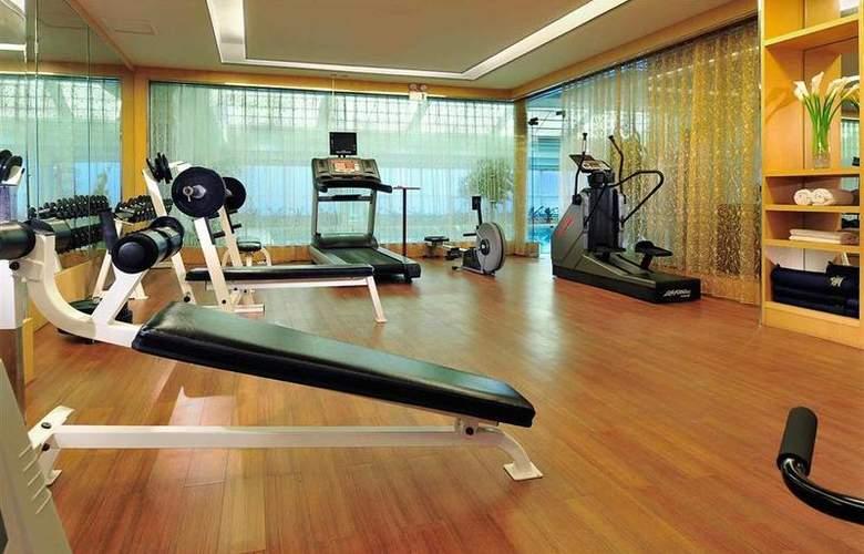 Sofitel Zhengzhou - Hotel - 55