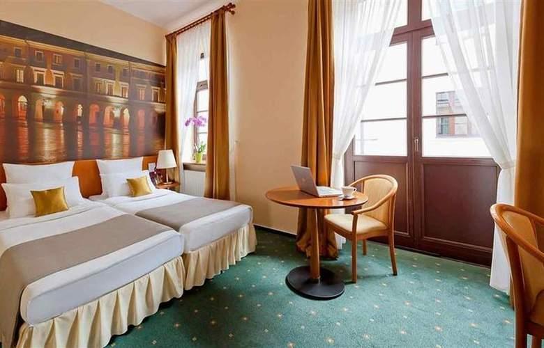 Mercure Zamosc Stare Miasto - Room - 12