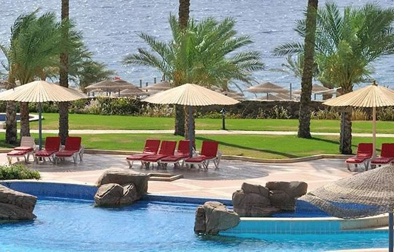 Ecotel Dahab Resort - Hotel - 10