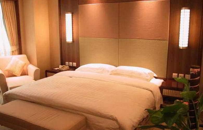 Xin Yuan - Room - 4