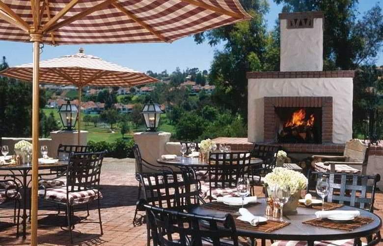 Rancho Bernardo Inn - Terrace - 4