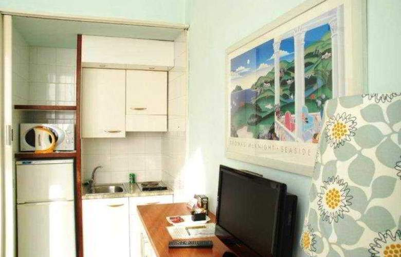 Navigli Aparthotel - Room - 4