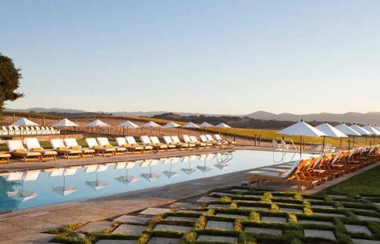 The Carneros Inn - Pool - 2